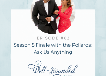 82 | Season Finale with the Pollards: Ask Us Anything